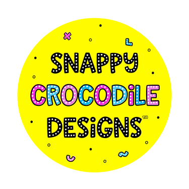 Snappy Crocodile