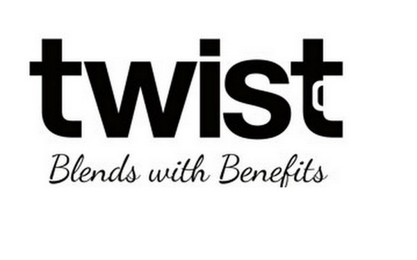 Twist Tea logo