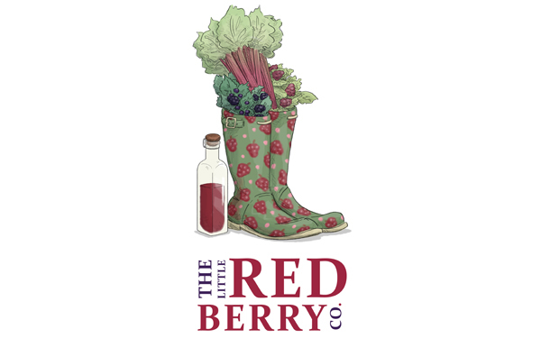 The Little Red Berry Co