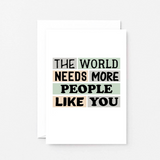SixElevenCreations-Friendship Card-SE0271A6-White