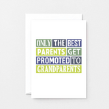 SixElevenCreations-New Grandchild Card-SE0084A6-White