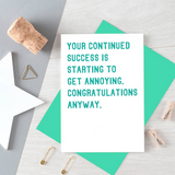 SixElevenCreations_Congratulations_SE2010A6_Lifestyle