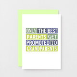 SixElevenCreations-New Grandchild Card-SE0084A6-Fresh Green