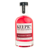 Raspberry Gin - Front