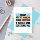 SixElevenCreations-Dad Card-SE0161A6-Lifestyle
