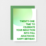 SixElevenCreations-Twenty-One-SE2053A6-Green