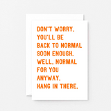 SixElevenCreations-Get Well Card-SE2037A6-White