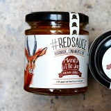 The Red Sauce - 190ml
