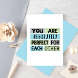 SixElevenCreations-Newlyweds Card-SE0224A6-Lifestyle