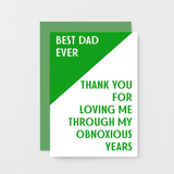 SixElevenCreations-Dad-SE3005A6-Green