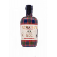 Pickering's Tattoo Edition 35cl
