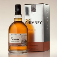 Peat Chimney Blended Malt Whisky