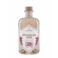 Apothecary Rose - Secret Garden Gin