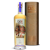 Cask Aged Gin in Tube