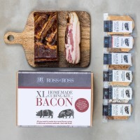 Homemade Bacon Curing Kit .. Xl