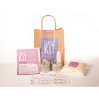 Kids Candle Making Kit