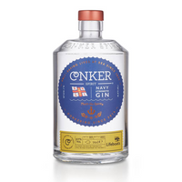 Conker Spirit Rnli Navy Strength Gin 700ml