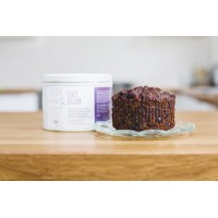 Coco Bazaar Tinned Luxury Fruit Cake