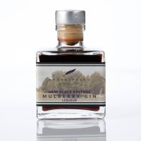 Shakespeare Distillery - Mulberry Gin Liqueur 20cl