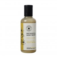 Mini Botanical Bodywash - Neroli and Lime - 100ml