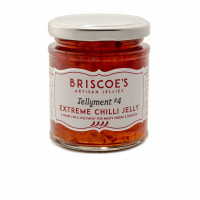 Extreme Chilli Standard Sized Jars 220g