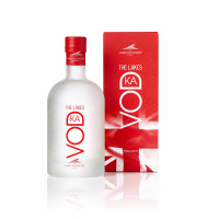 The Lakes Vodka - Artisan Vodka From The Lake Dist