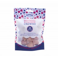 Raspberry & Cashew Snack Bag
