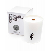 Classic Candle - Black Pepper & Amber