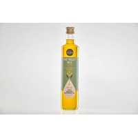 Original Extra Virgin Cold Pressed Rapeseed Oil 6x 500ml bottles