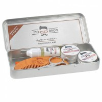 Sandalwood Beard Grooming Kit