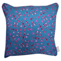 Sloe berry Cushion