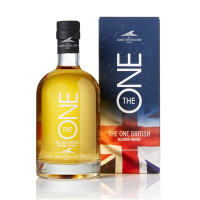 The One Whisky - British Isles Blended Whisky With