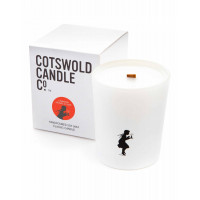 Classic Candle - Cinnamon Orange & Clove
