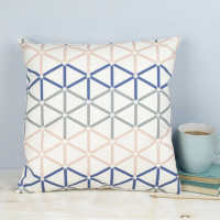 Kenza Square Cushion