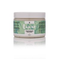 Lunar Glow Moisturising Mud Mask 150ml