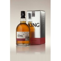 Spice King Scotch Whisky