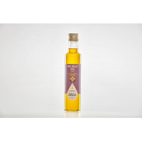 Garlic and Rosemary Extra Virgin Cold Pressed Rapeseed oil 6x250ml bottles