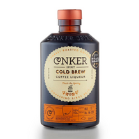 Conker Cold Brew Coffee Liqueur 350ml