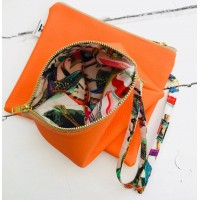 Bikini Bag - Orange - Limited Edition
