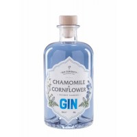 Chamomile & Cornflower - Secret Garden Gin