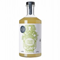 English Country Garden Gin Cocktail 700ml