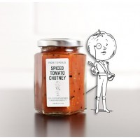 Spiced Tomato Chutney - Case Of 6