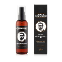 Beard Conditioning Oil (fragrance Free)