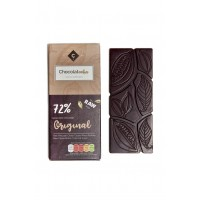 Raw Original Dark Chocolate