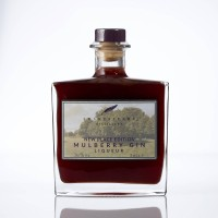 Shakespeare Distillery - Mulberry Gin Liqueur 50cl