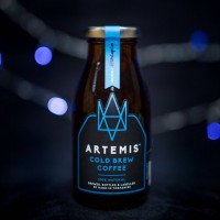 Artemis Cold Brew Coffee 250ml