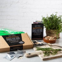 Bbq Herb & Smoking Kit