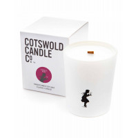 Classic Candle - Cassis & Rose