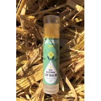 All Natural Honey and Lime Lip balm 4g x20