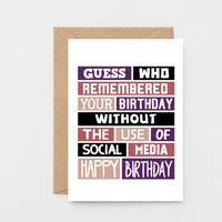 SixElevenCreations_BirthdayCard_SE0097A6_Kraft